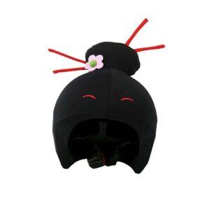 Funda casco Kokeshi Frontal