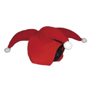 Funda casco Santa Claus Tercio