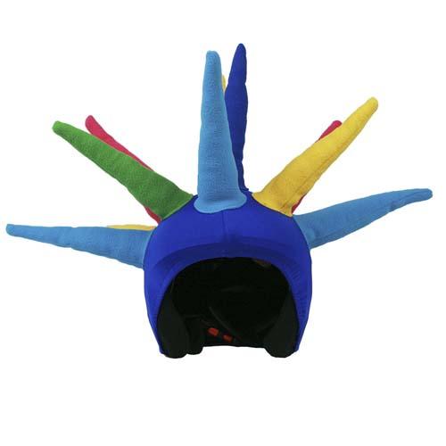 Funda casco Spike Frontal