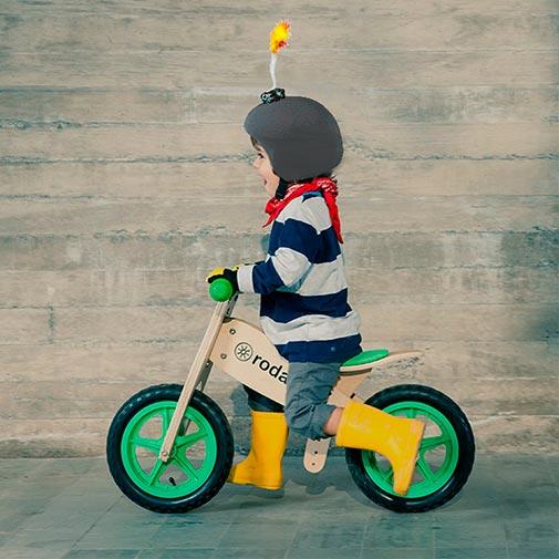 Funda casco Bomba Bike