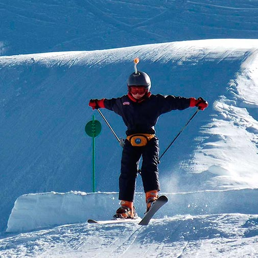 Funda casco Bomba ski