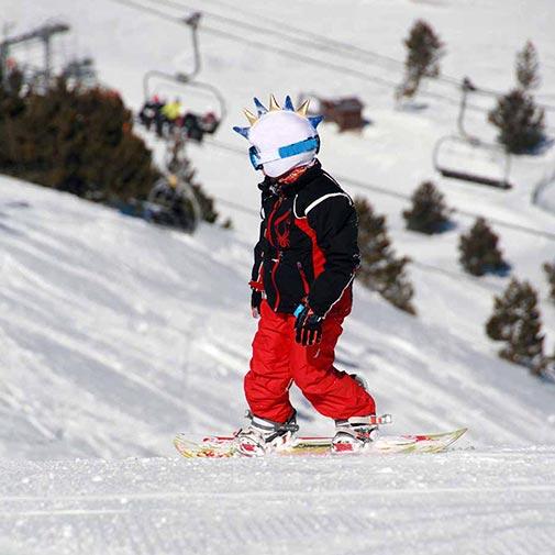 Funda casco Dragón merengue Ski