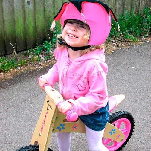 Funda casco Estrella Bike