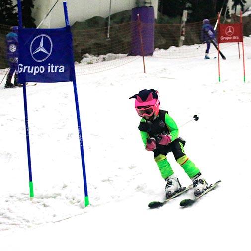 Funda casco Estrella Ski descenso