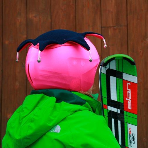 Funda casco Estrella Ski