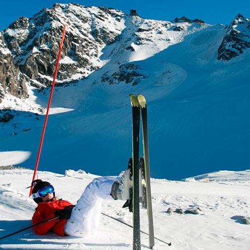 Funda casco Kokeshi ski