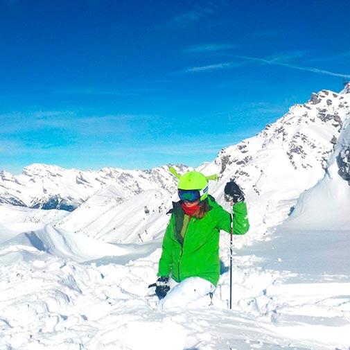 Funda casco Ogro ski