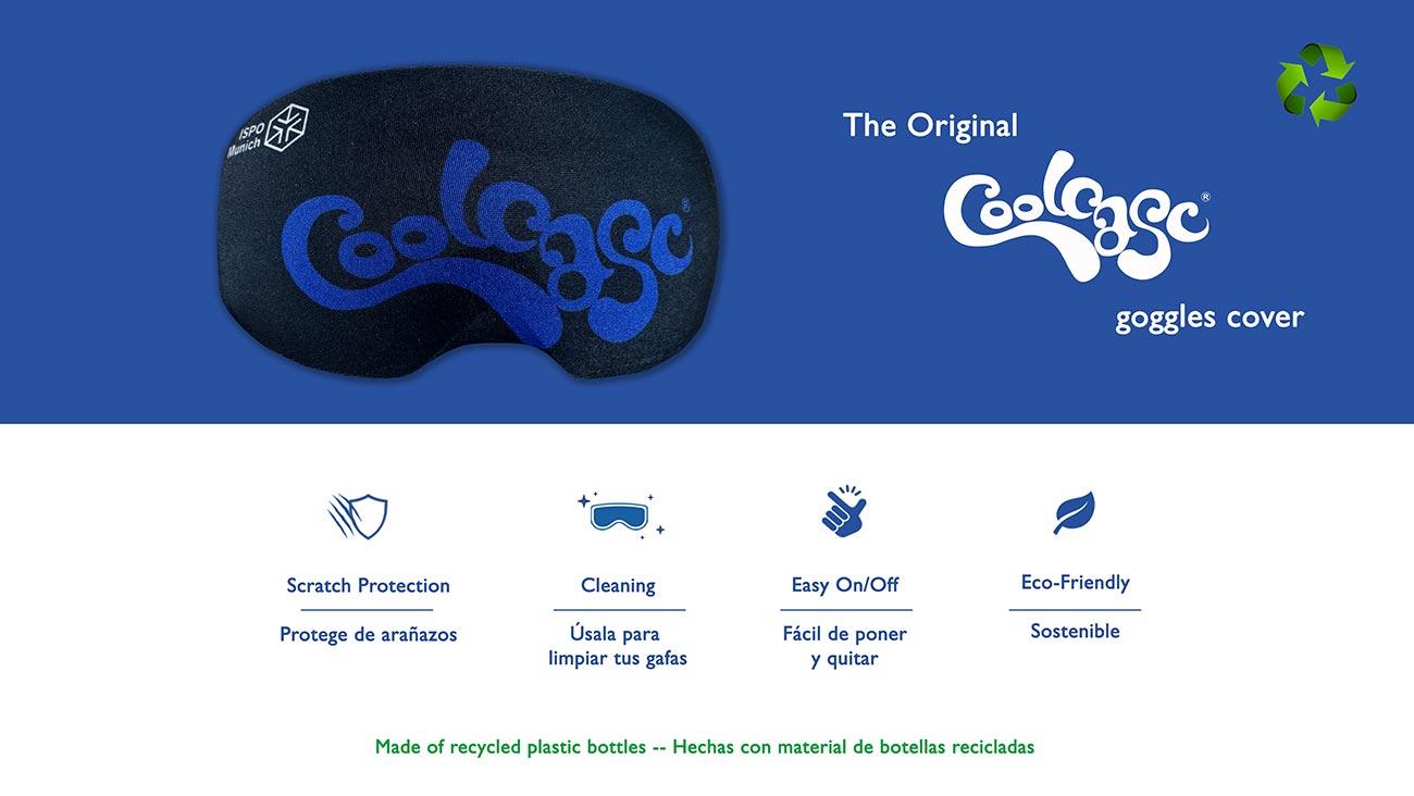 Fundas para gafas Coolmasc