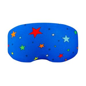 Goggle cover Colour stars