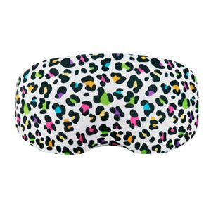 Funda para gafas crazy animal print