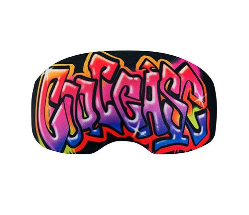 Funda para gafas graffiti