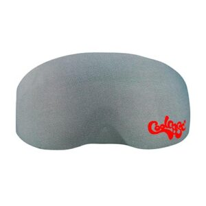 Goggle cover Grey