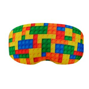 Goggle cover Lego