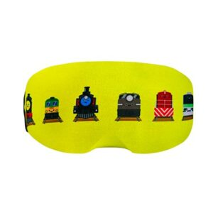 Goggle cover Trains