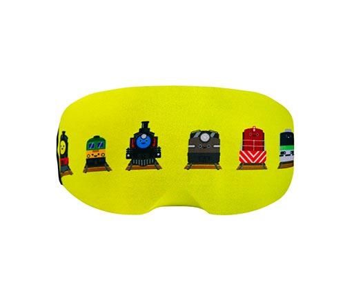 Funda para gafas locomotoras