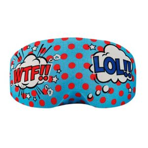 Funda para gafas lol-wtf