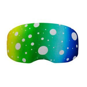 Goggle cover Psico Rainbow