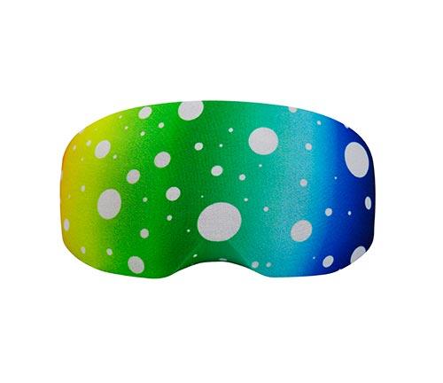 Funda para gafas psico rainbow