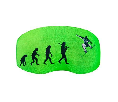 Funda para gafas ski evolution