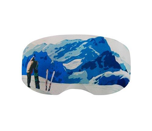 Funda para gafas ski resort